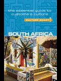 South Africa - Culture Smart!, Volume 90: The Essential Guide to Customs & Culture