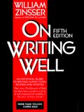 On Writing Well, 5th Edition