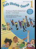 Alfred's Kid's Ukulele Course 1: The Easiest Ukulele Method Ever!, DVD
