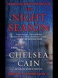 The Night Season: A Thriller