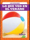 Lo Que Veo En El Verano (What I See in Summer)