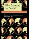 Who Governs the Globe?