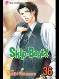 Skip-Beat!, Vol. 36, 36
