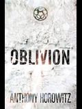 Oblivion (The Power of Five)
