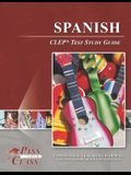 Spanish CLEP Test Study Guide
