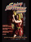 Spicy Slipstream Stories