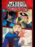 My Hero Academia: Vigilantes, Vol. 5, Volume 5