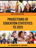 Projections of Education Statistics to 2025