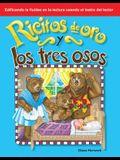 Ricitos de Oro Y Los Tres Osos (Goldilocks and the Three Bears) (Spanish Version) (Cuentos Folcloricos Y de Hadas (Folk and Fairy Tales))