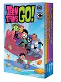 Teen Titans Go! Box Set