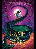Game of Stars (Kiranmala and the Kingdom Beyond #2), 2