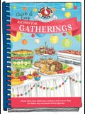Quick & Easy Recipes for Gatherings