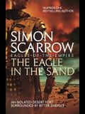 The Eagle in the Sand. Simon Scarrow