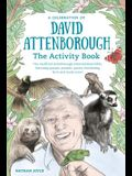 A Celebration of David Attenborough: The Activity Book