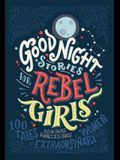 Good Night Stories for Rebel Girls, Volume 1: 100 Tales of Extraordinary Women