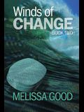 Winds of Change - Book Two