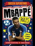 Soccer Superstars: Mbappe Rules
