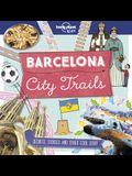 City Trails: Barcelona