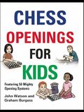 Chess Openings for Kids