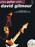 Play Guitar With...David Gilmour [With CD]