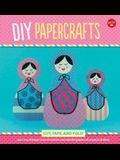 DIY Papercrafts