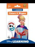 Disney/Pixar Colors and Shapes