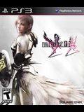 Final Fantasy XIII-2 Nla