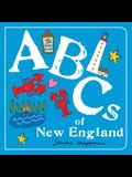 ABCs of New England