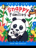Snappy Little Families: Join the Family!