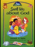 New Small Talks About God:Devotions for Young Children