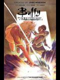 Buffy the Vampire Slayer Vol. 5, 5