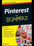 Pinterest FD