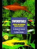 Swordtails: Keeping and Breeding Them in Captivity