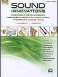 Sound Innovations for Concert Band -- Ensemble Development for Intermediate Concert Band: B-Flat Bass Clarinet