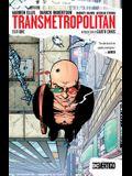 Transmetropolitan Book One
