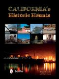 California's Historic Haunts
