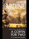 A Coffin for Two (Oz Blackstone Mysteries)