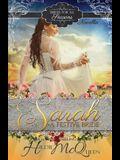 Sarah, A Festive Bride: Brides for All Seasons