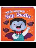 Little Vampire's Big Smile