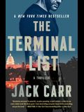 The Terminal List, 1: A Thriller