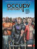 Occupy Avengers, Volume 1: Taking Back Justice