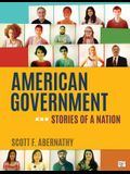 American Government: Stories of a Nation