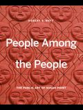 People Among the People: The Public Art of Susan Point