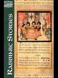 Rabbinic Stories