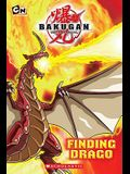Bakugan: Finding Drago