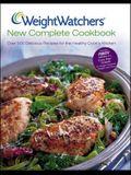 Weight Watchers New Complete Cookbook: CUSTOM