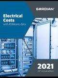 Electrical Costs with Rsmeans Data: 60031