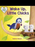 Wake Up, Little Chicks! (Little Loves)