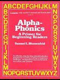 Alpha Phonics Primer for Beginners