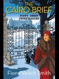 The Cairo Brief, Volume 4